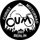 12109 Christ und Motorrad CuM Berlin
